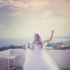 Wedding photographer Andrey Gorshkov (Angor73). Photo of 25.01.2015