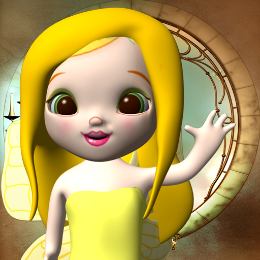 Talking Fairy file APK Free for PC, smart TV Download