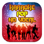 Sing Karaoke Pop Audio Icon