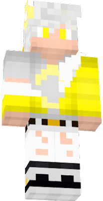 Special skin 2. please dont use!