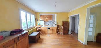 Duplex 5 pièces 143 m2