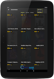 Torrent Movies App Download For Android 10