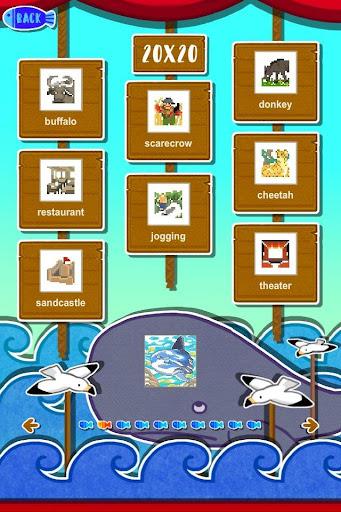 Picross Ocean 1.1.0 screenshots 3
