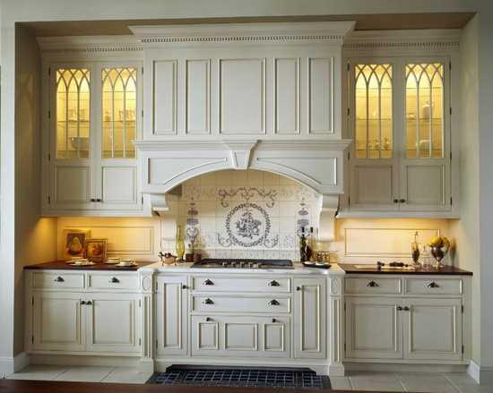 Kitchen Cabinet Design Ideas Screenshot