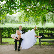 Wedding photographer Artur Romanovskis (arthur). Photo of 19.07.2015