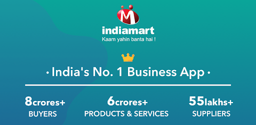 IndiaMART: Search Products, Buy, Sell & Trade – Apps on Google Play