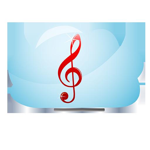 音乐のSCのための音楽プレーヤ LOGO-記事Game