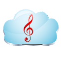 Music Player for SoundCloud icon