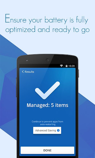 CM Battery screenshot 3