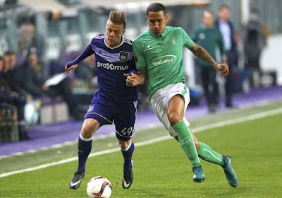 Officiel: Jorn Vancamp prêté en Eredivisie