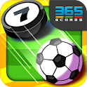 365Scores -­ Football SLIDE icon