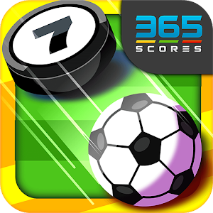365Scores -­ Football SLIDE for PC and MAC
