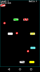 Bouncing Ball Game - náhled