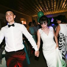 Wedding photographer Mariya Shabaldina (rebekka838). Photo of 23.10.2017