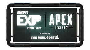 EXP Pro-Am Apex Legends thumbnail