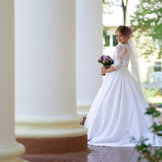 Wedding photographer Aleksey Davydov (dave). Photo of 24.09.2017