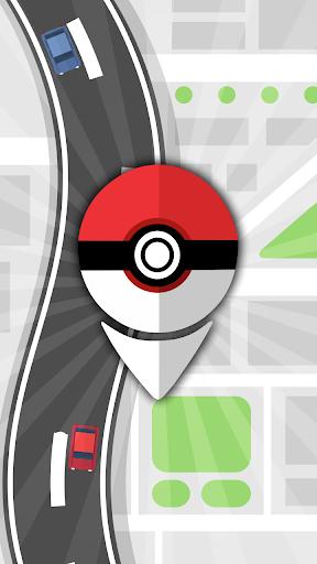 GPS GO - 神奇宝贝