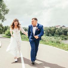 Wedding photographer Lyubov Mishina (mishinalova). Photo of 23.08.2018