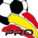 Info Liga Pro icon