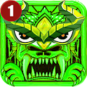 Temple King Runner Lost Oz icon