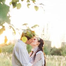 Jurufoto perkahwinan Kseniya Kiyashko (id69211265). Foto pada 11.12.2016
