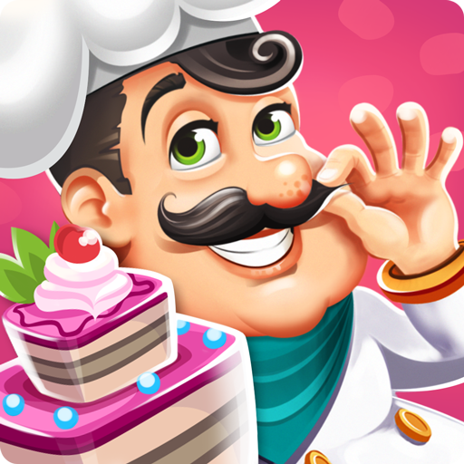 Cake Shop: Bakery Chef Story