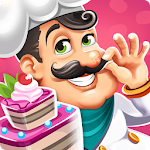 Cake Shop: Bakery Chef Story Icon