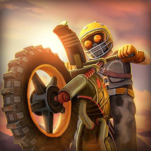 Trials Frontier (Mod Money) 7.9.0mod