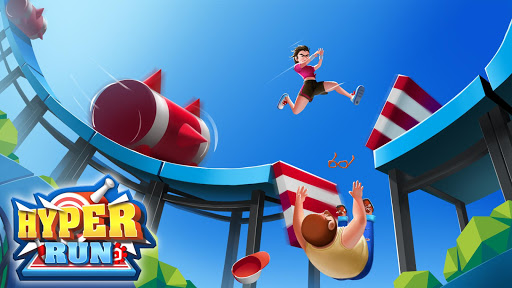 Hyper Run 3D screenshots 14