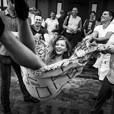 Wedding photographer Ruslana Makarenko (mlunushka). Photo of 29.09.2017