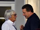 Vertrek van Eric Boullier lost niet alles op bij McLaren