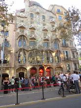 Photo: Buen, la Casa Batlló.