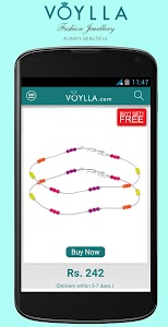Voylla - Online Shopping screenshot 2