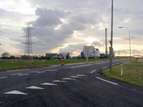 Photo: Atom & kul kraftværk er nærmeste nabo