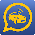 TaxiApp  Conductor icon