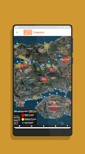 Guide for BATTLEGROUNDS Screenshot