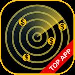 Money Radar Detector Simulated 1.1