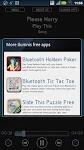 screenshot of Bluetooth Music Player Free