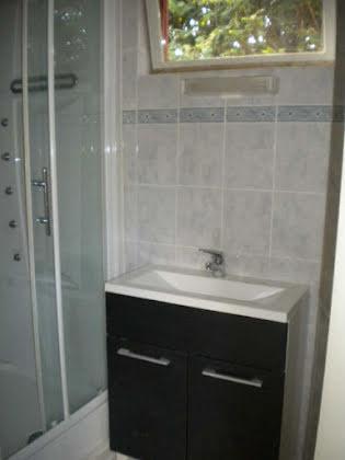 Location maison 1 pièce 27 m2