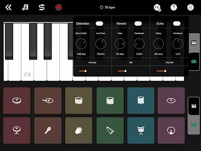 X Drum - 3D & AR for PC-Windows 7,8,10 and Mac apk screenshot 15