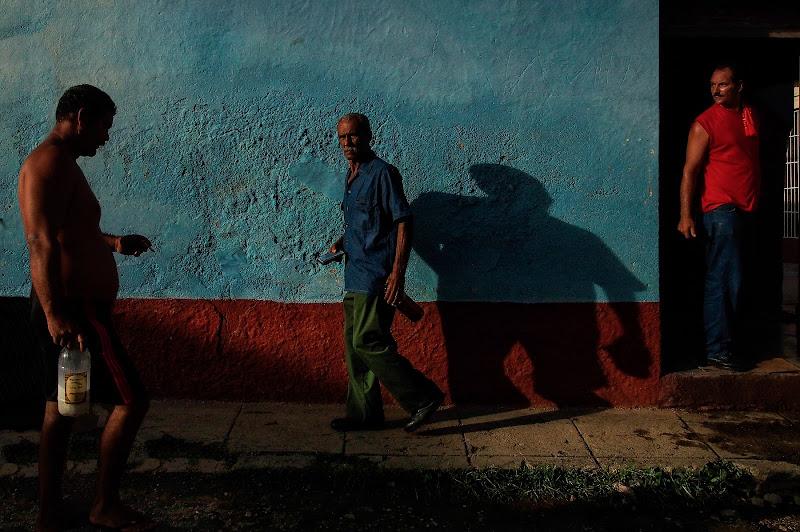 Trinidad (Cuba) di kuptah