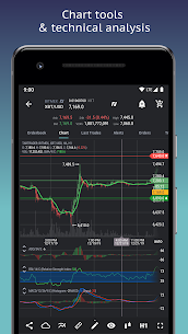 TabTrader Buy Bitcoin and Ethereum on exchanges App Latest Version Download For Android and iPhone 3
