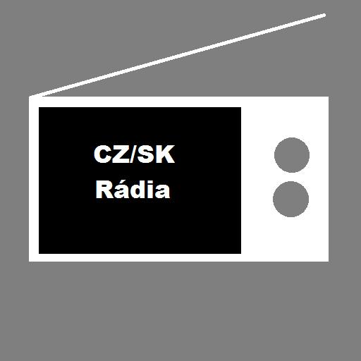 Rádia CZ SK