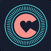 Clickin - Couples App