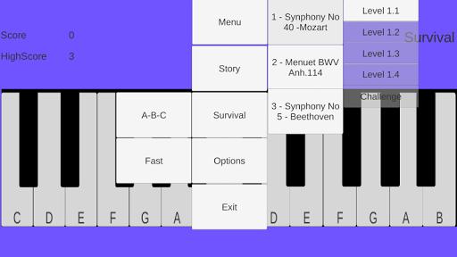 Ultimate Piano Memory Game cheat hacks