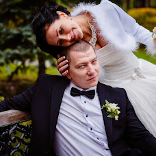 Wedding photographer Marina Bogoslovskaya (marifoto). Photo of 28.04.2014