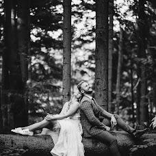 Wedding photographer Yuriy Stebelskiy (blueclover). Photo of 15.06.2018