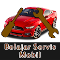 Belajar Servis Mobil icon