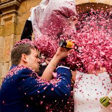 Wedding photographer Chomi Delgado (chomidelgado). Photo of 24.10.2017