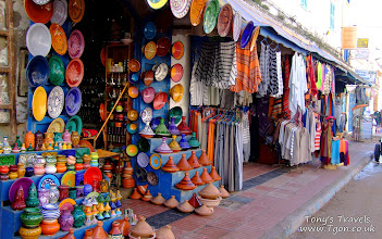 Photo: Essaouira, Morocco